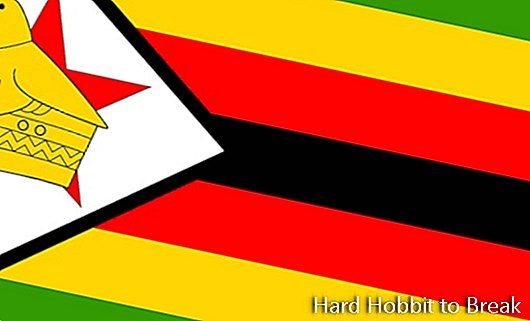 Knowing Zimbabwe