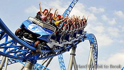 The best amusement parks in Europe 2016