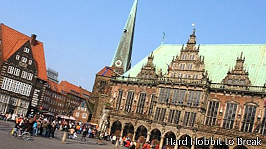 What to see in Bremen, Germany