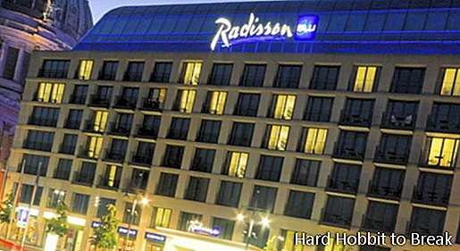 The best business hotel in Germany