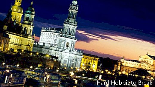 What to visit in Dresden, Germany