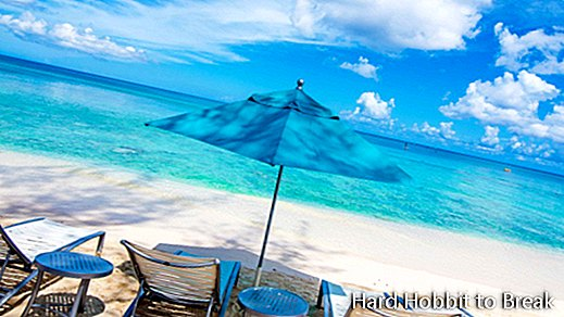 Cayman Islands: a paradise to discover in the Caribbean Sea