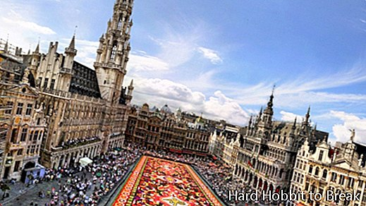 The 10 most beautiful cities in Belgium