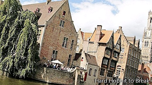 What to see on a weekend in Bruges