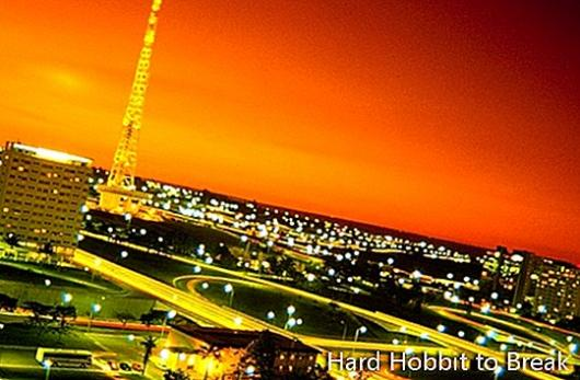 What to see in Brasilia