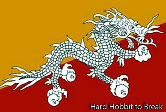Bhutan: the land of the lightning dragon