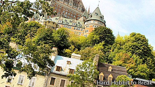 Tips for traveling to Quebec