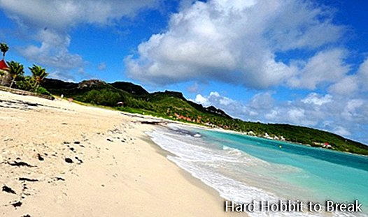 Travel to the French Antilles