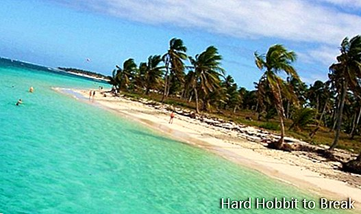 Tips for traveling to the Dominican Republic