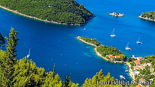 Croatia's best kept secrets