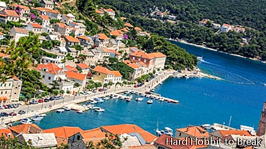 The most beautiful towns in Croatia
