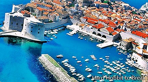 Croatia's best cities