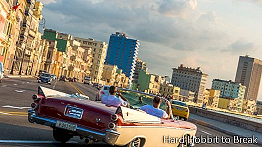 Photos that will awaken your desire to visit Havana