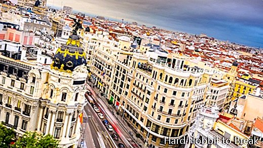 Curiosities about tourism in Spain