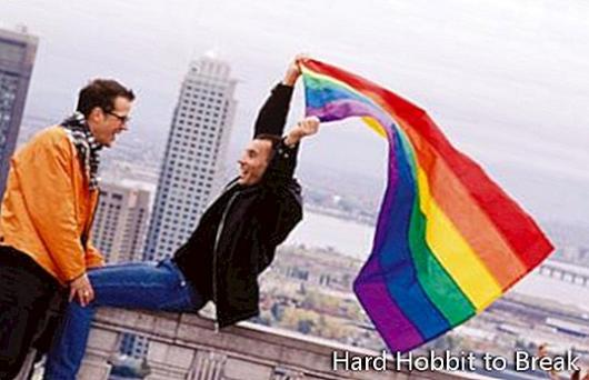 Tourism for gays: the 10 most visited cities