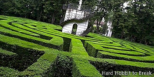 The most amazing mazes on the planet