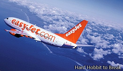 Cheapest airlines in Spain