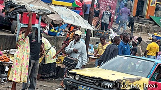 Kinshasa will be the most populous city in the world