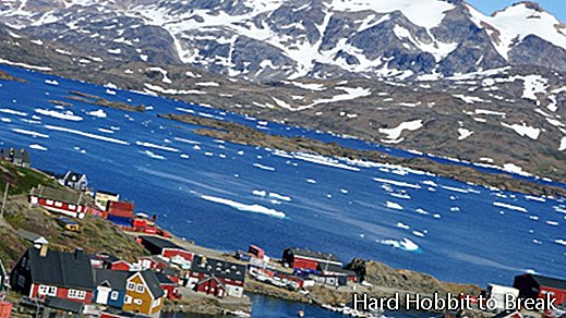 Eight places you can't miss in Greenland
