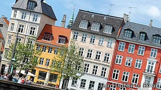 Why is Copenhagen the happiest city in the world?