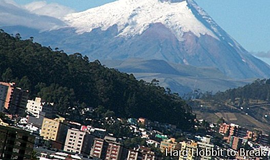 Tips for traveling to Ecuador