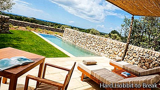 Boutique-hoteller i Menorca