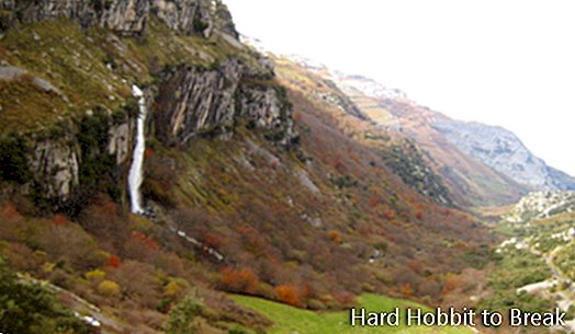 History and caving in Cantabria