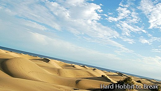 10 places in Gran Canaria that you can't miss