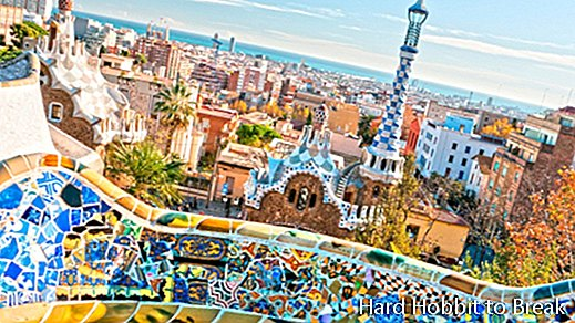 The best destinations in Spain in 2017