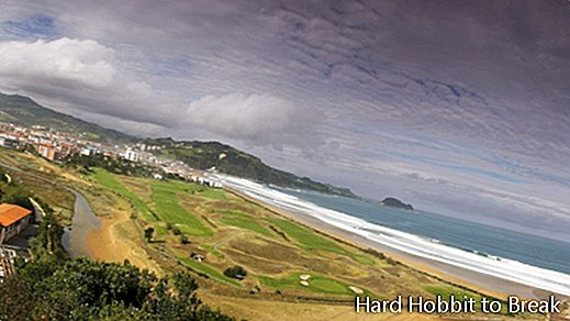 The most beautiful coastal towns in the Basque Country