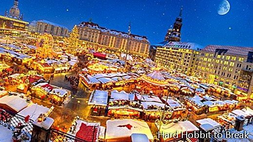 The 10 most beautiful Christmas markets in Europe
