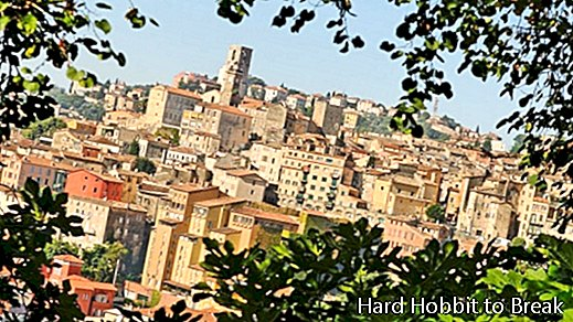 Discover Grasse, the capital of perfumery