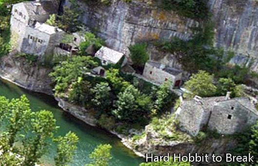 Discover the beauty of the Gorges du Tarn