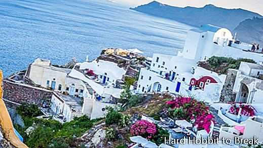 Three experiences you cannot miss in Greece