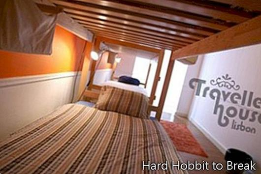 The best hostels in the world according to Hostelworld