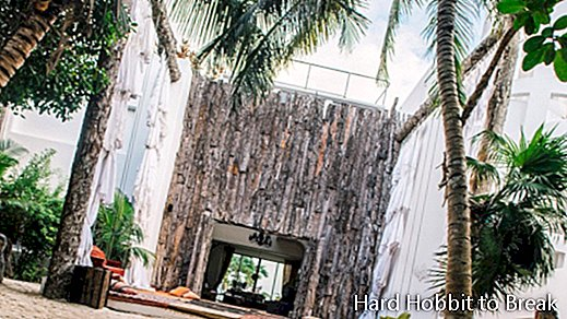 Pablo Escobar's mansion becomes a luxury hotel