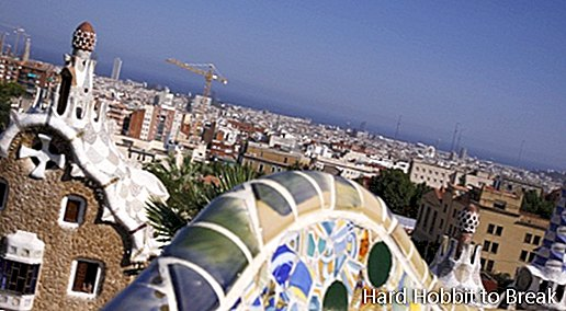 Barcelona and its virtues