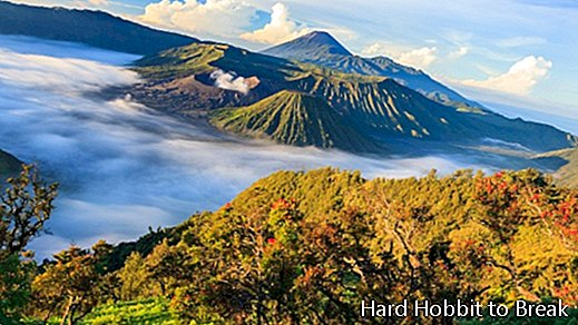 Indonesia: the largest archipelago in the world