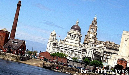 Escape to Liverpool