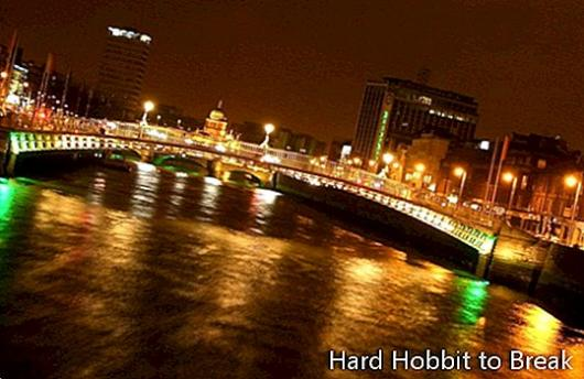 Christmas destinations: Dublin