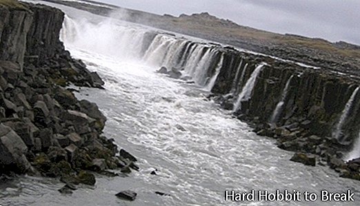 What to visit in Iceland