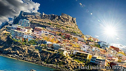 Tips for traveling to Sardinia
