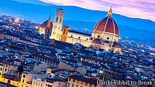 Free plans in Florence
