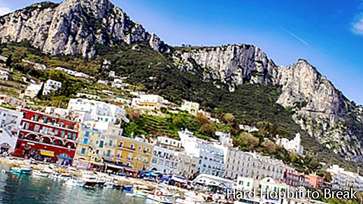 Everything you can't miss in Capri