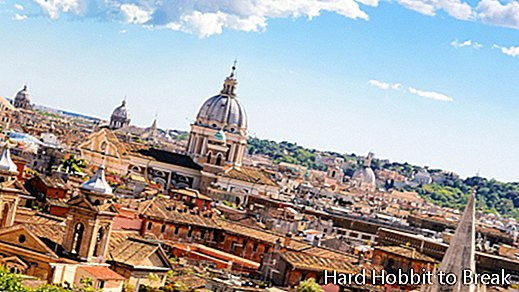Reasons to visit Rome