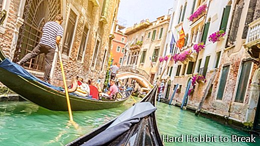 Words you should learn if you are going to travel to Italy