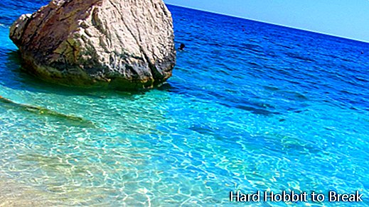 The best beaches in northern Sardinia