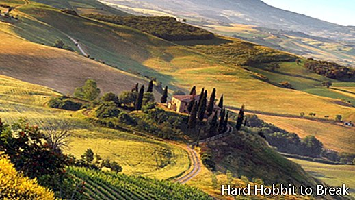 Precious places to visit in Italy