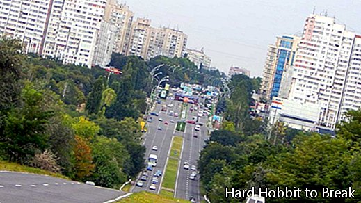 The most important cities in Moldova