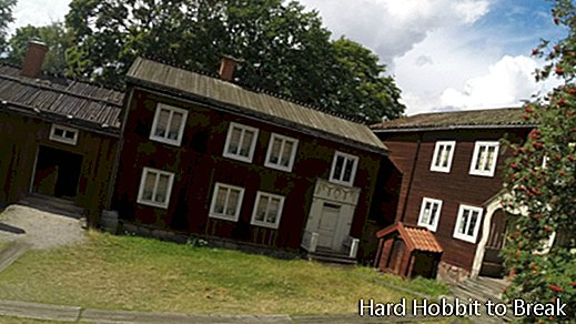 Reasons to visit Skansen (Stockholm)